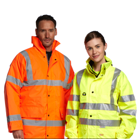 Picture for category Hi Visibility