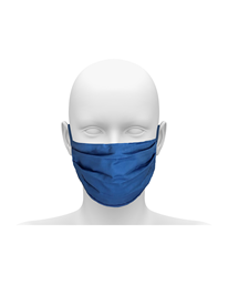 Picture of Community face mask with Earloops. Guaranteed for 50 washes.