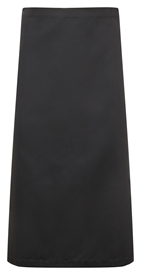 Picture of Chefs long waist apron
