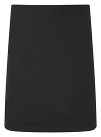 Picture of Chefs short waist apron