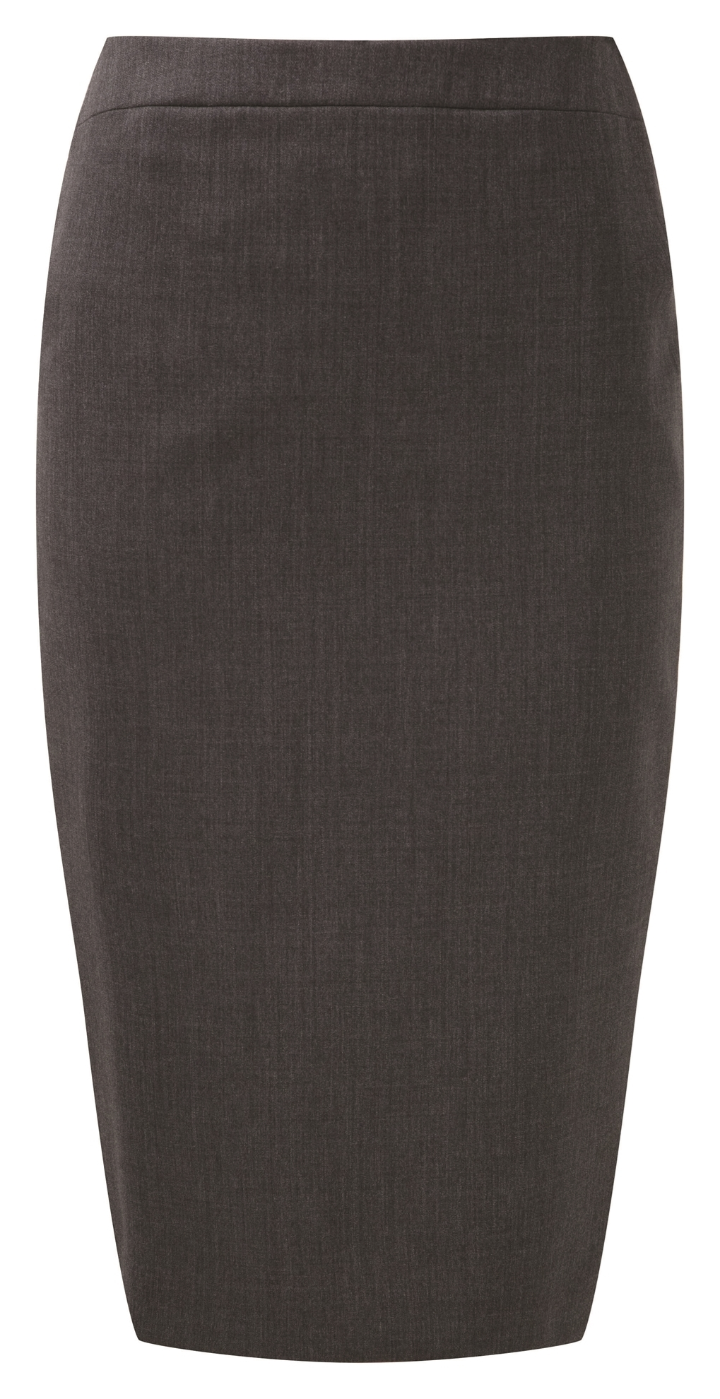 Picture of Wyndham Straight Skirt - Grey