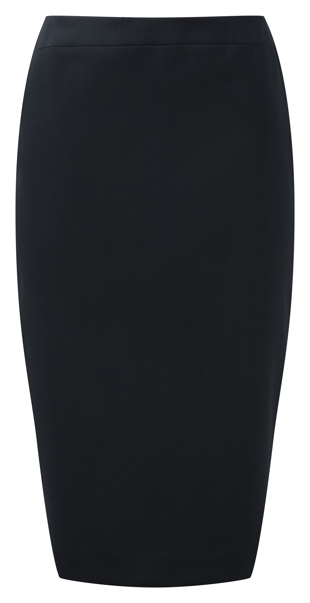 Picture of Wyndham Straight Skirt - Navy