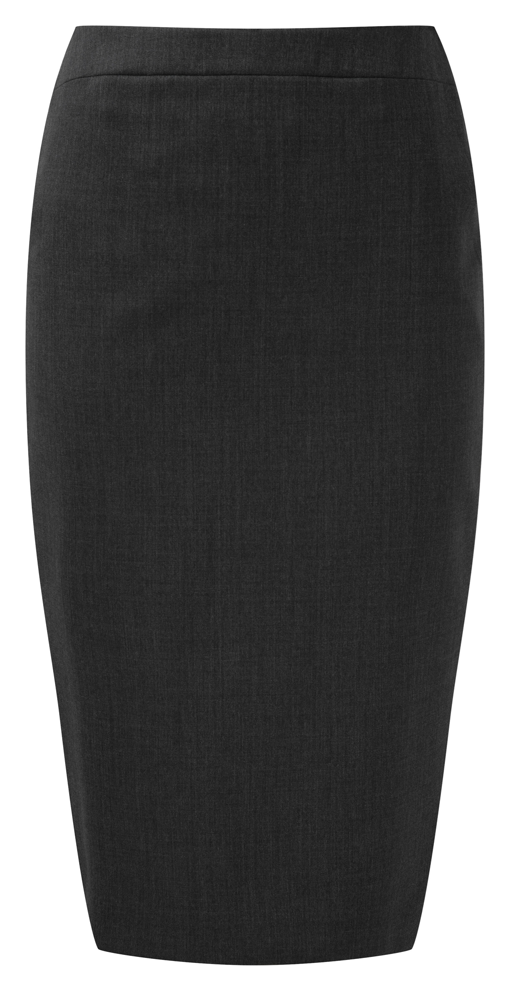 Picture of Wyndham Straight Skirt - Black