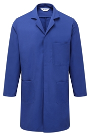Picture of Unisex Polycotton Coat