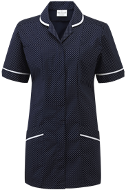 Picture of Professional Specialist Female Spot Tunic