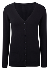Picture of Fitted Cardigan