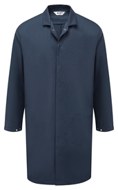 Picture of L/S Food Trade Coat with Inside Lower Pocket