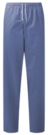 Picture of Unisex Smart Scrub Trousers