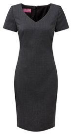Picture of V Neck Corinthia Shift Dress