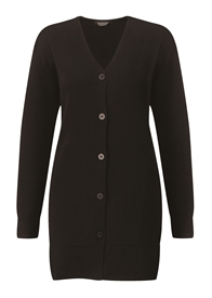 Picture of Longline Cardigan