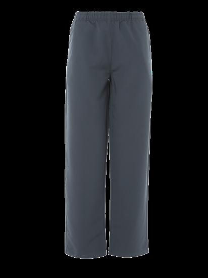 Picture of Female 4-Way Stretch Scrub Trouser - Slate Grey