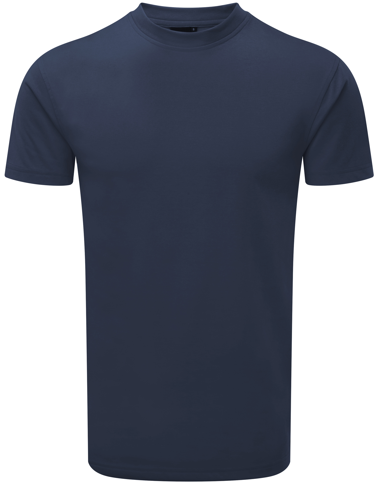 Picture of Gryzko Heavy Weight T-Shirt - Navy