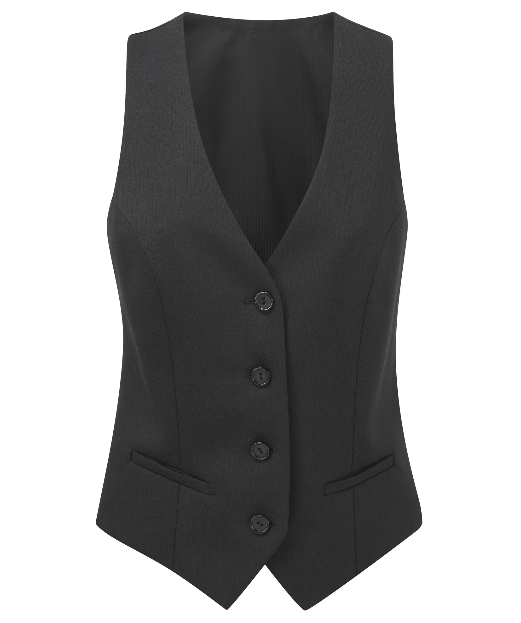 Picture of Waldorf Waistcoat - Mid Grey