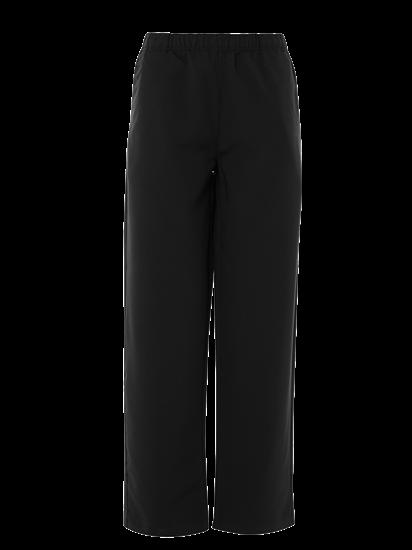 Picture of Female 4-Way Stretch Scrub Trouser - Black