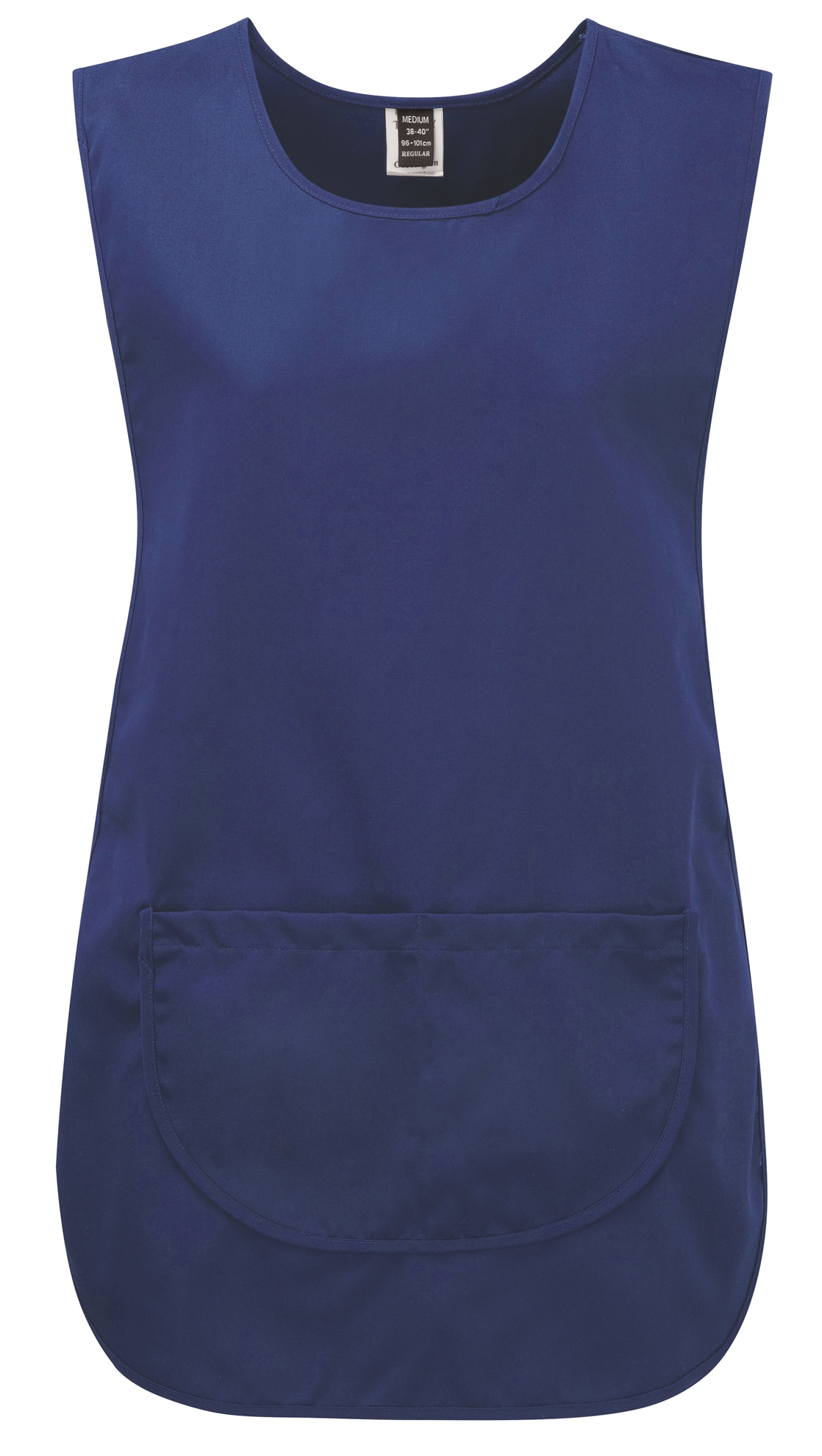 Picture of Plain Tabard - Royal Blue
