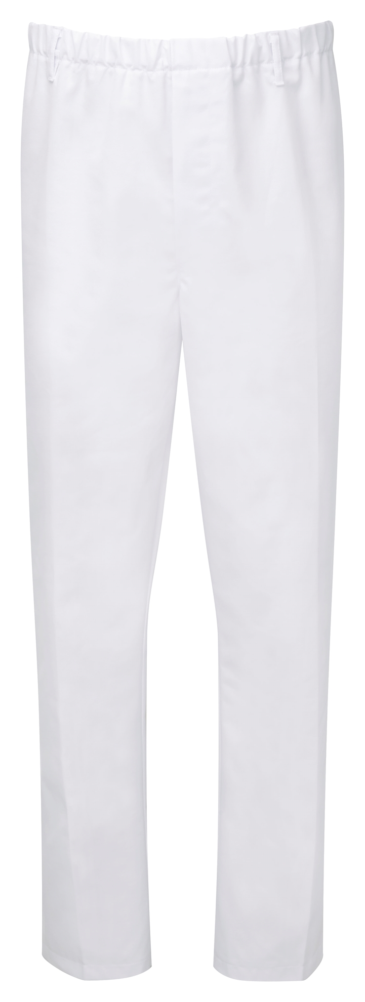 Picture of Food Trade Trouser - White
