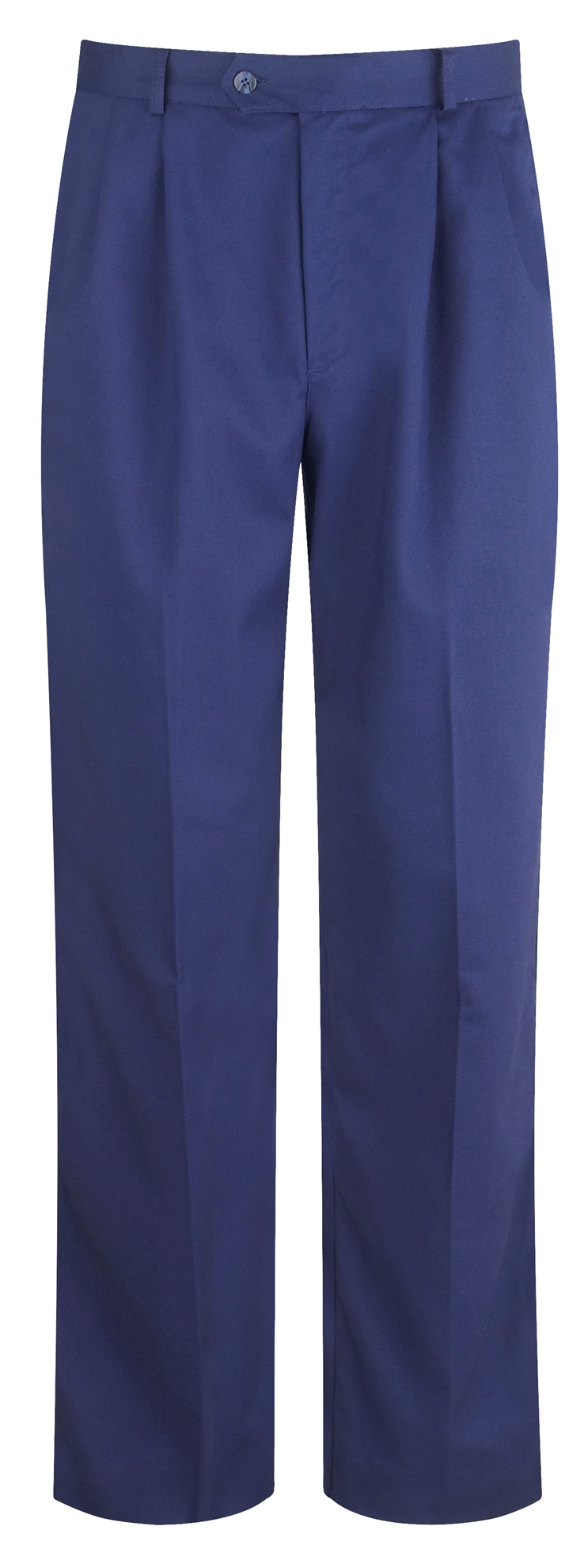 Picture of Male Trousers - Navy