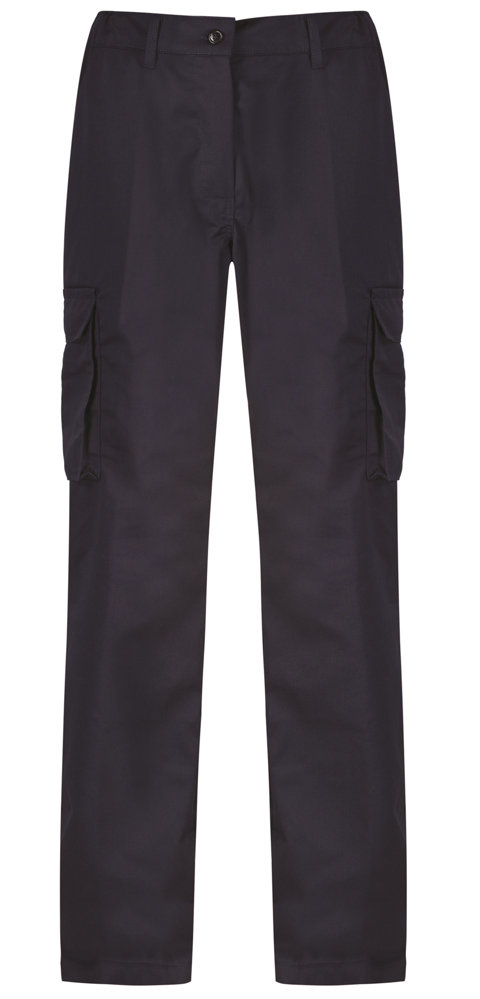 Picture of Ladies Cargo Trouser - Navy