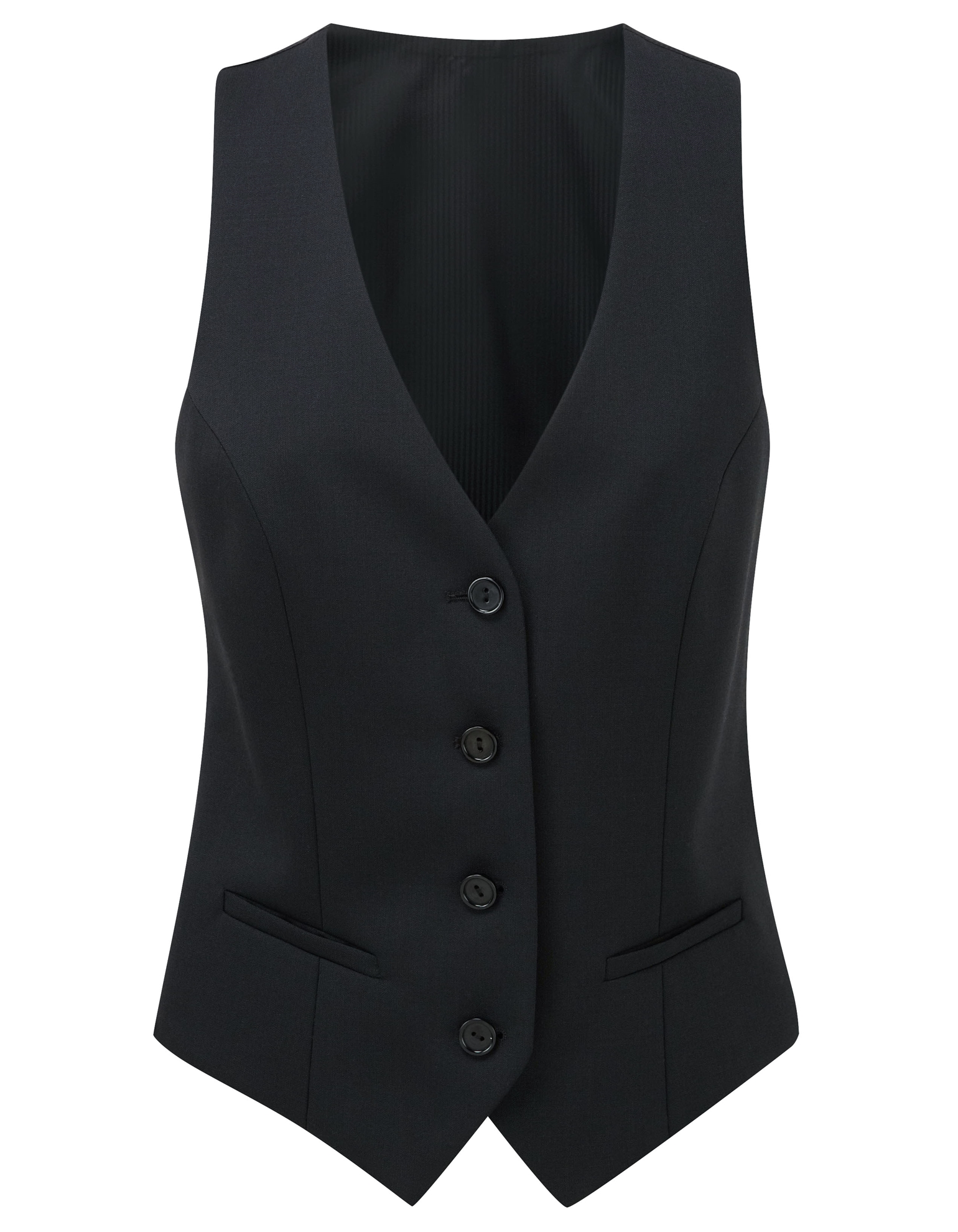 Picture of Waldorf Waistcoat - Navy