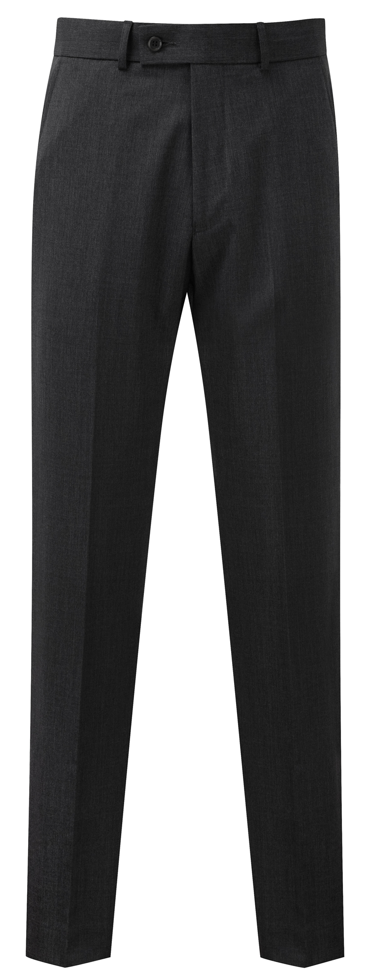 Picture of Aldwych Tailored Fit Trousers - Black