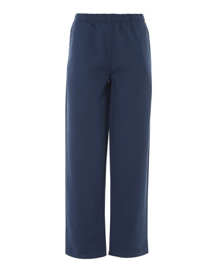 Picture of Female 4-Way Stretch Scrub Trouser - Navy