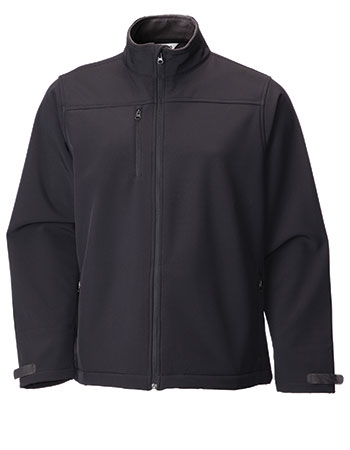 Picture of Softshell Jacket - Navy