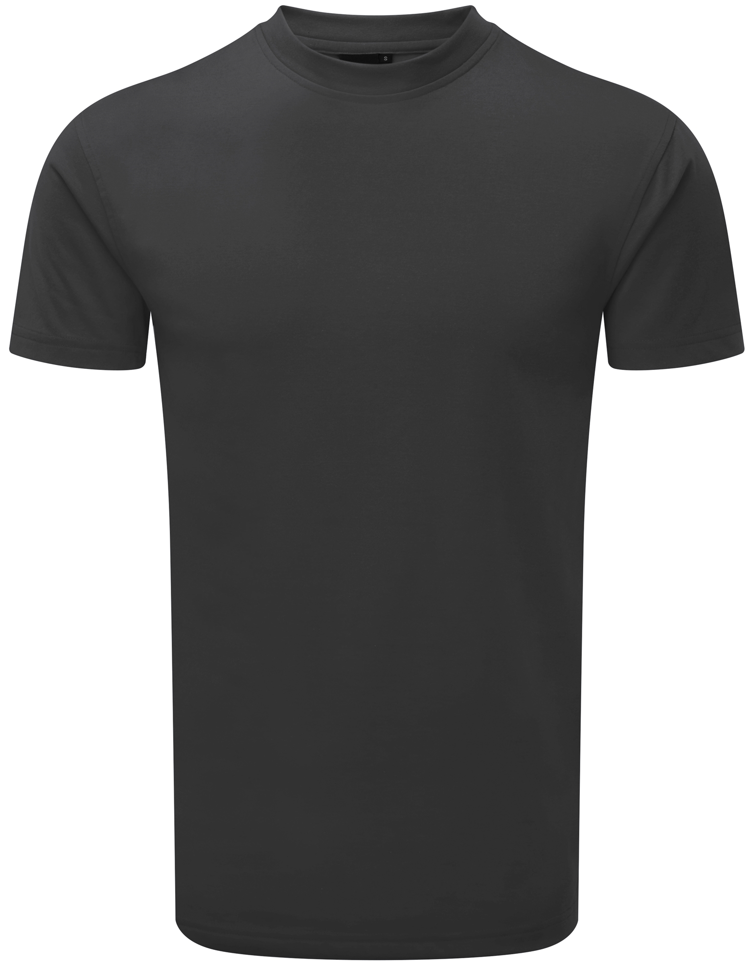 Picture of Gryzko Heavy Weight T-Shirt - Black