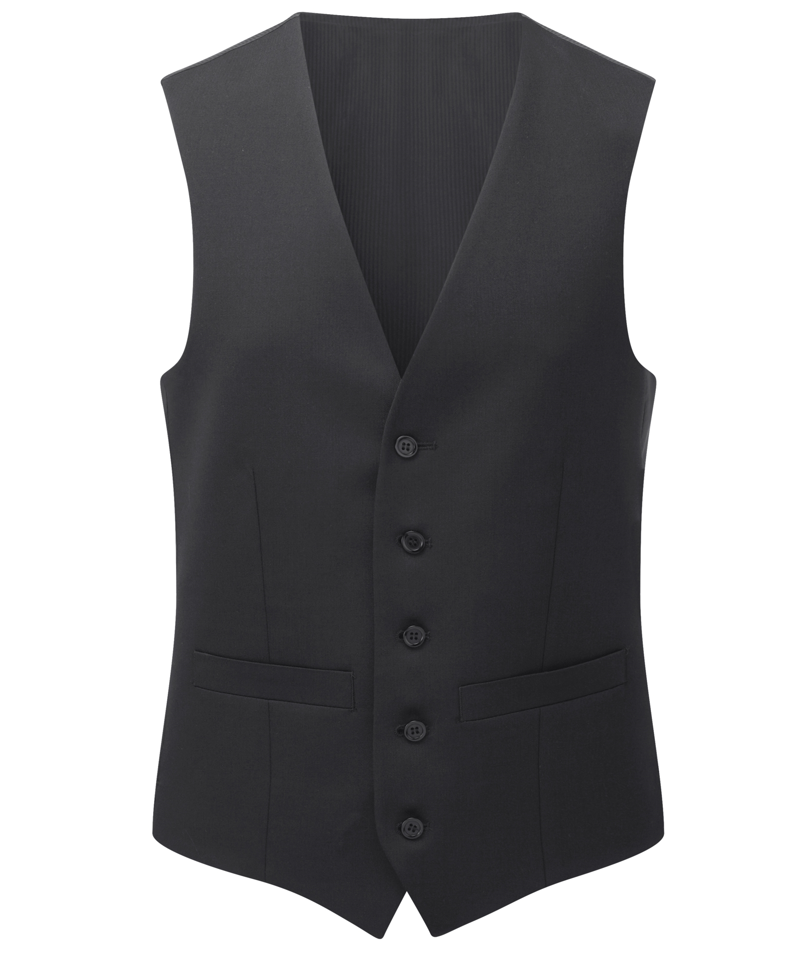 Picture of Capital Waistcoat - Mid Grey