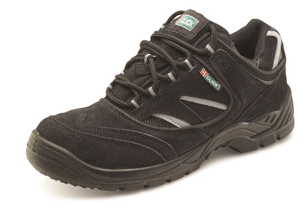 Picture of Trainer Shoe - Black