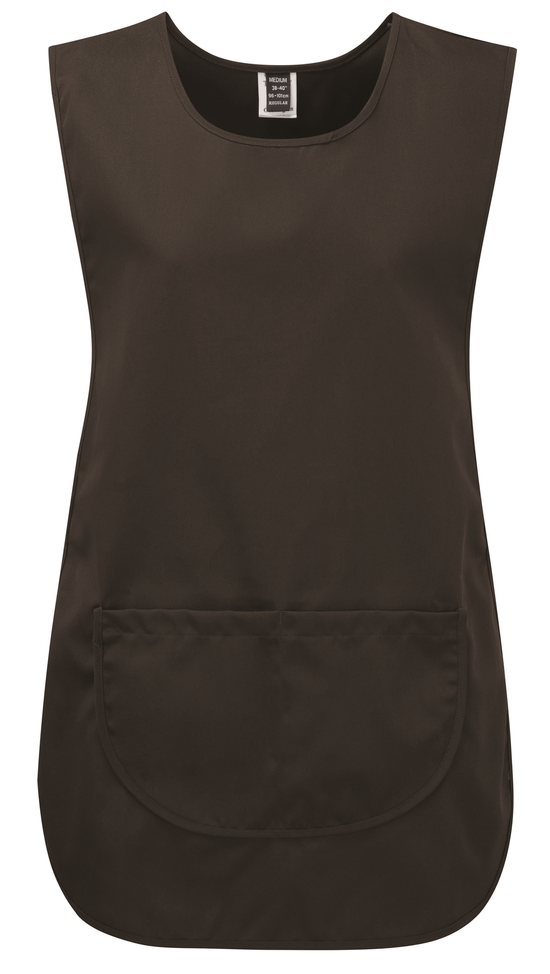 Picture of Plain Tabard - Black