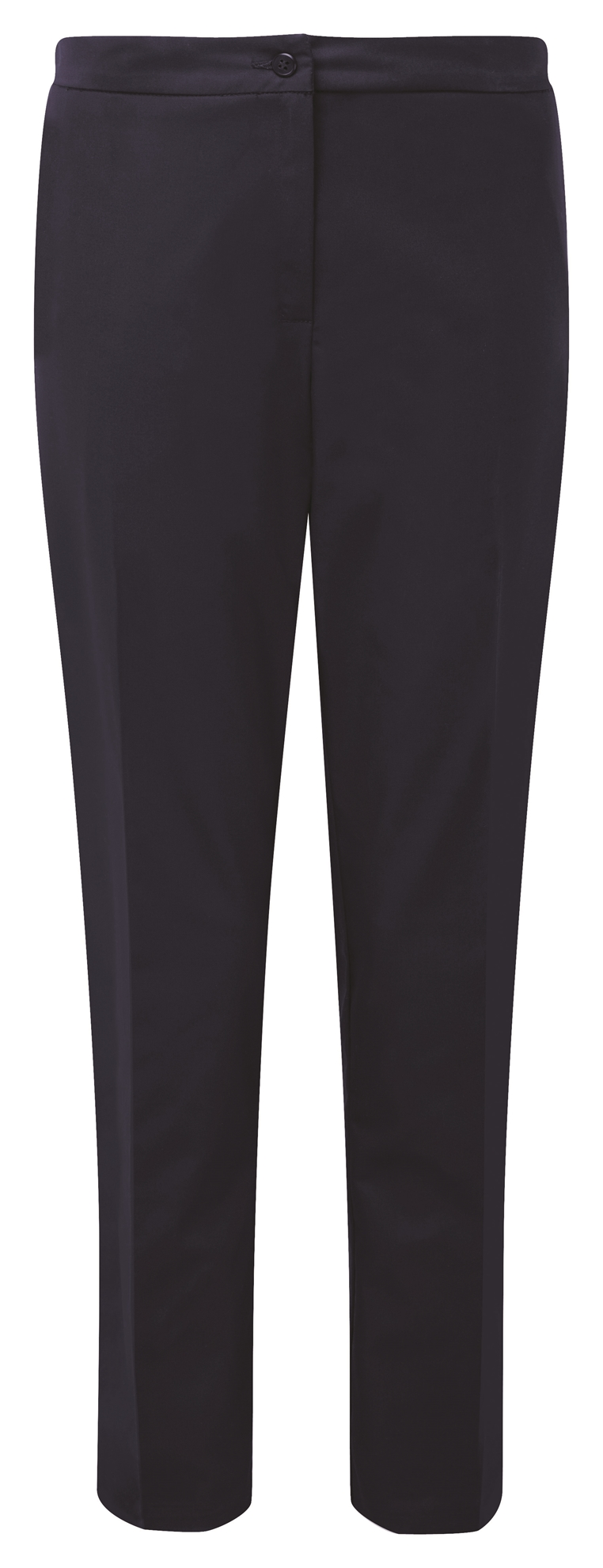 Picture of Slim Leg Trousers - Navy