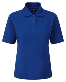 Picture of Female Polo Shirt