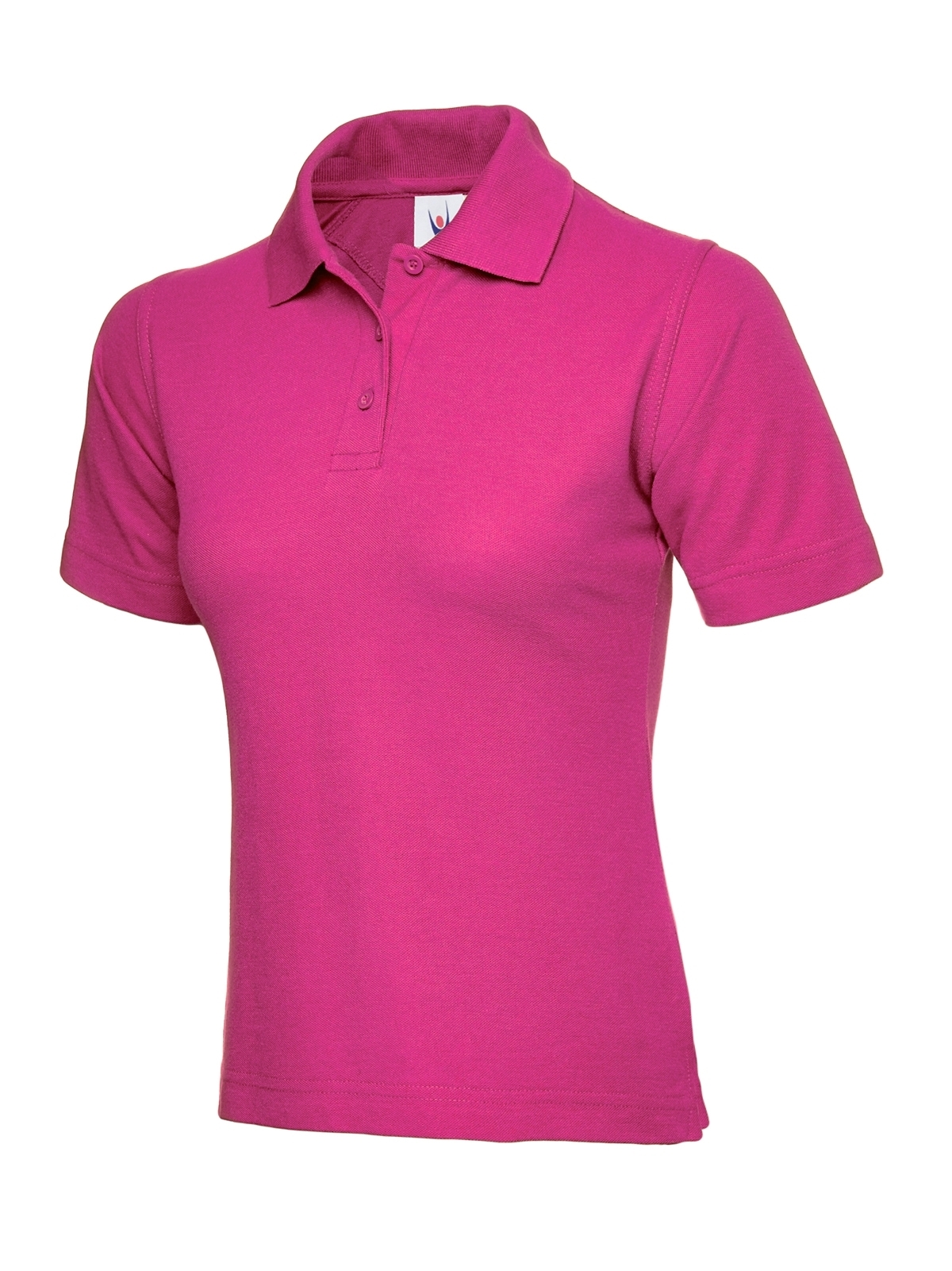 Picture of Female Polo Shirt - Pink