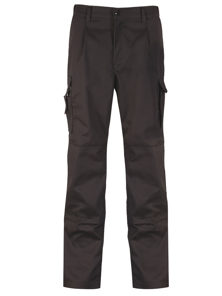 Picture of Gryzko Cargo Trouser - Navy