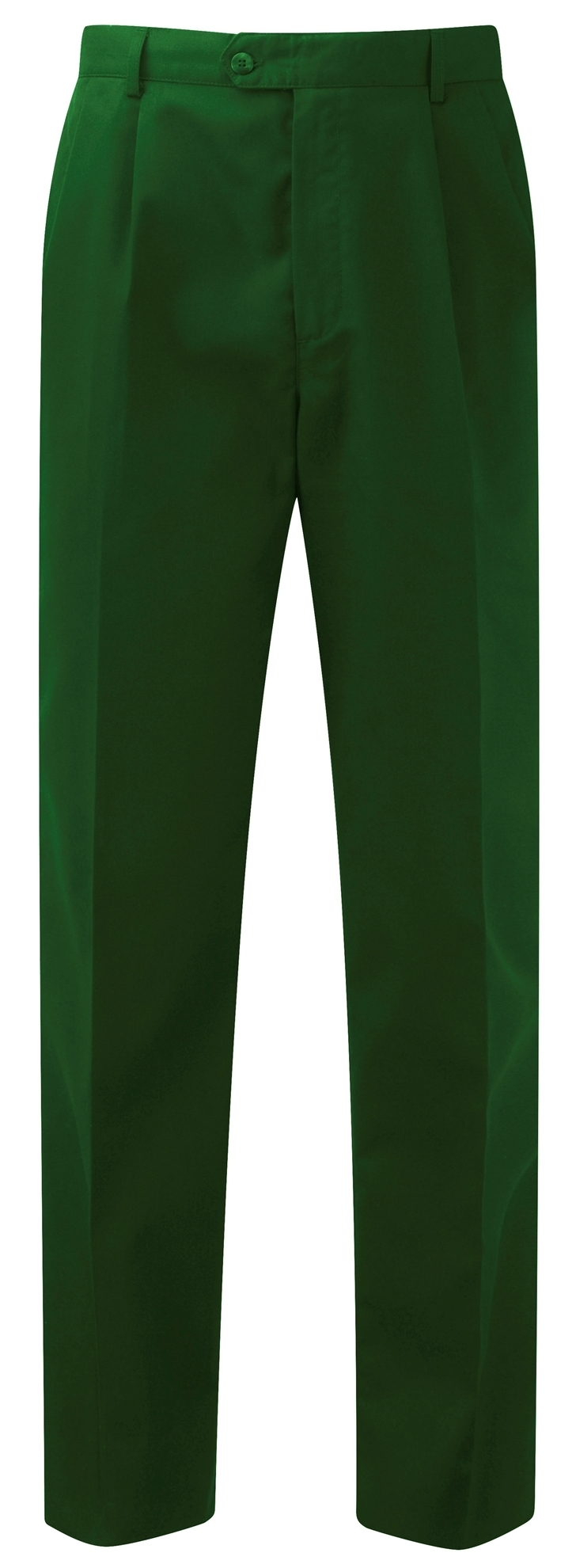 Picture of Male Trousers - Bottle Green