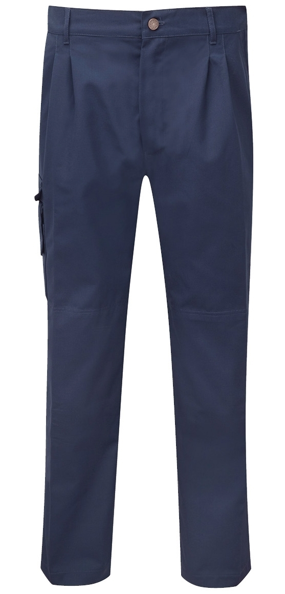 Picture of Cargo Trouser - Navy