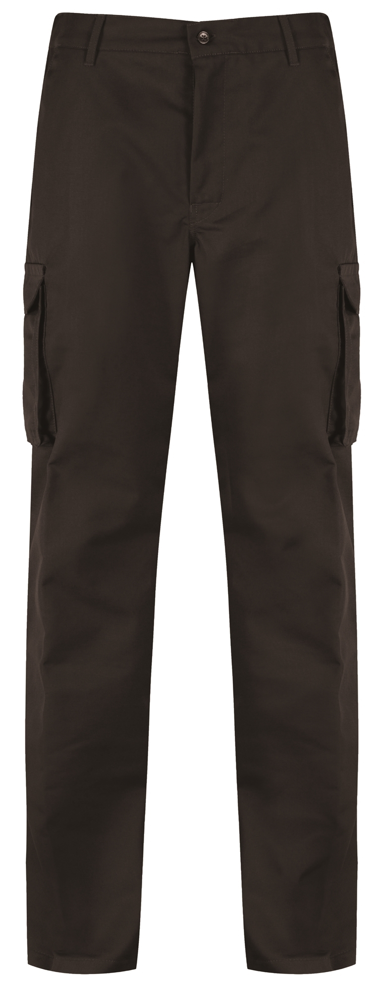 Picture of Cargo Trouser - Black