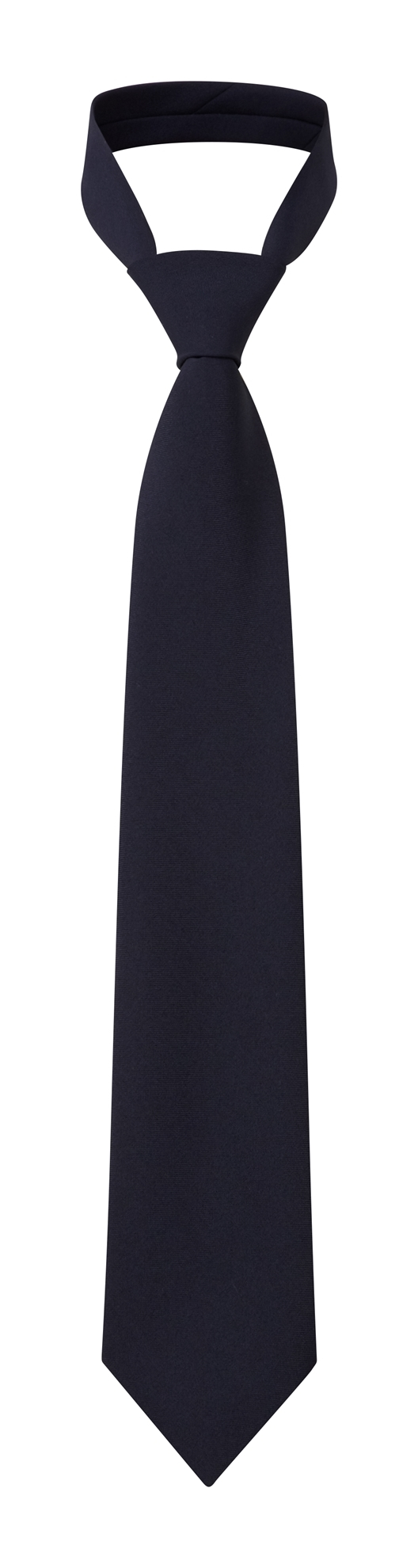Picture of Plain Tie - Navy