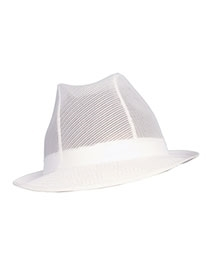 Picture of Catering Trilby - White