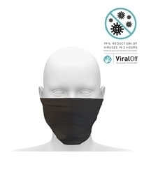 Picture of Community Snood - with anti-viral coating. Guaranteed for 50 washes.