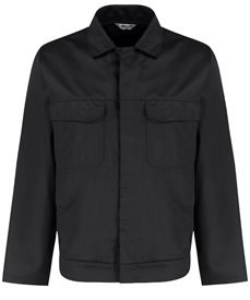 Picture of Polycotton Stud Jacket