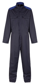Picture of Gryzko Bi Colour Coverall