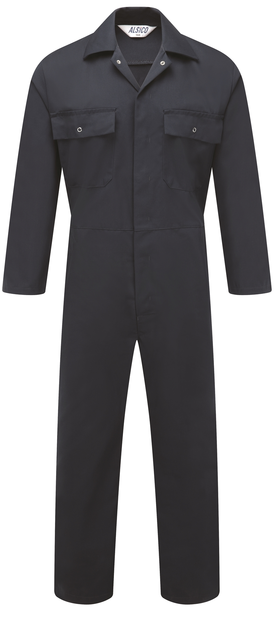Picture of Coverall - Navy