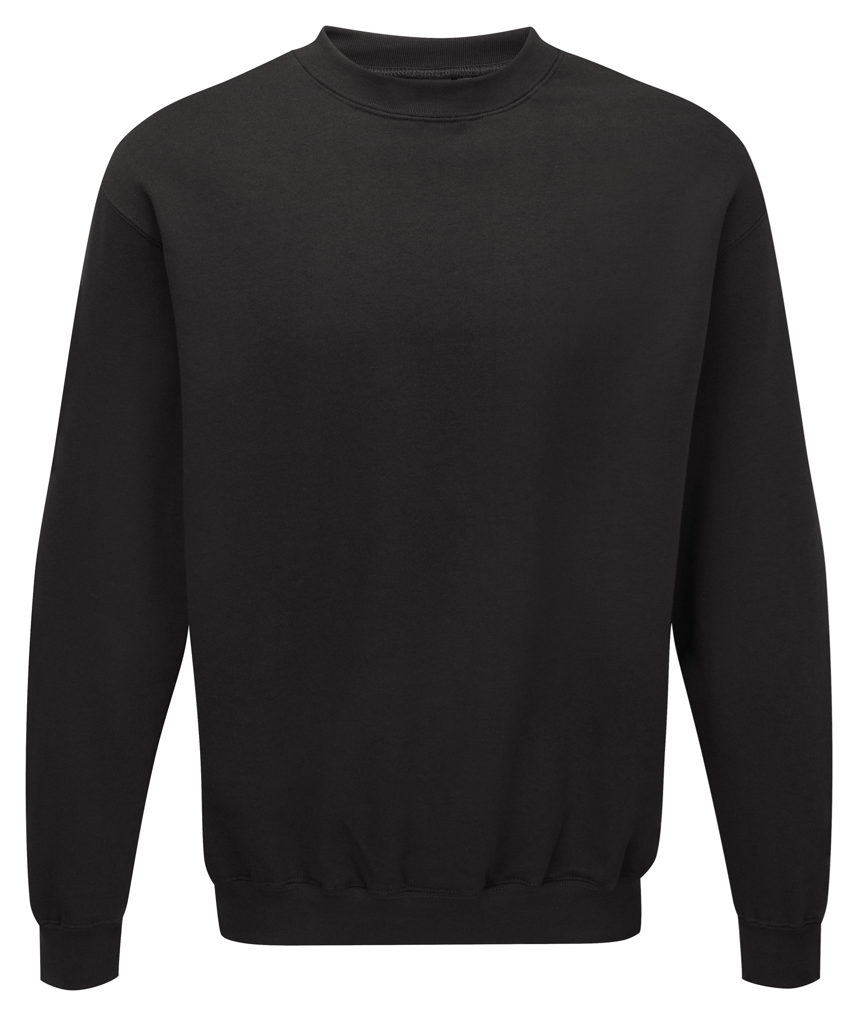 Picture of Sweatshirt - Black