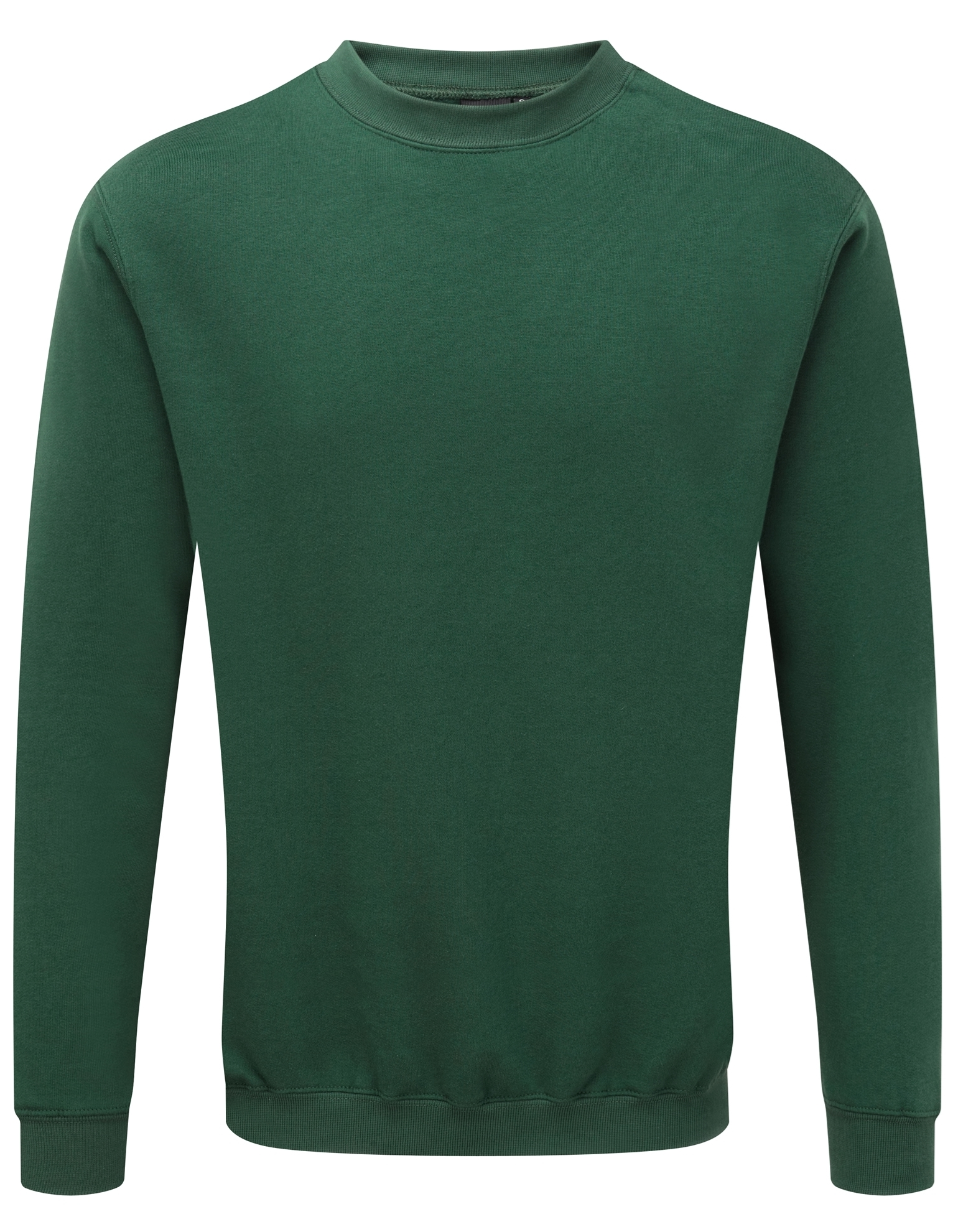 Picture of Sweatshirt - Bottle Green