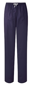 Picture of Unisex Smart Scrub Trousers - 195gsm