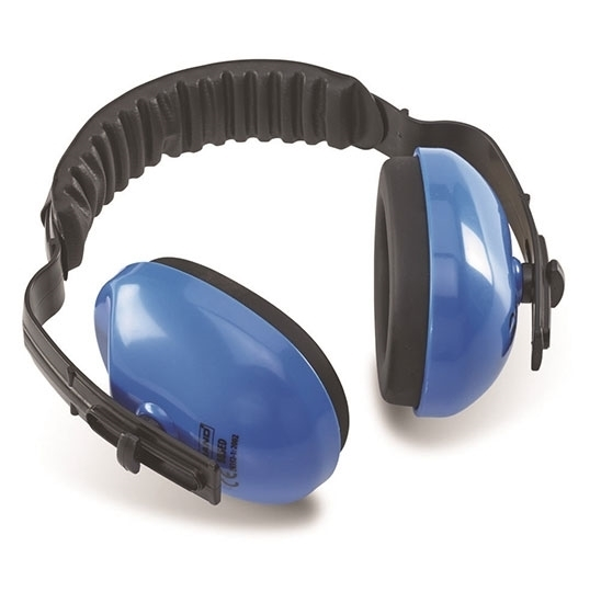 Picture of Ear Defender - Blue