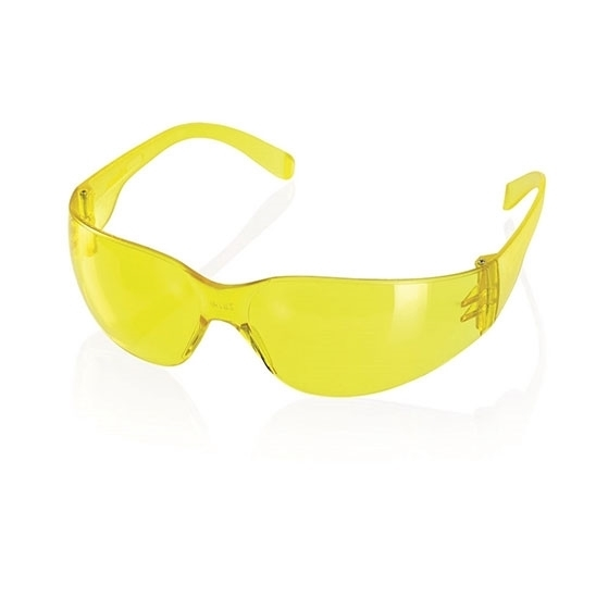 Picture of Safety Spectacles - Yellow