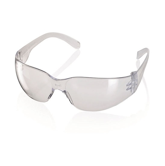 Picture of Safety Spectacles - Clear