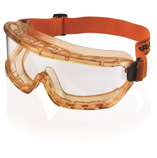 Picture of Premium Goggles - Orange